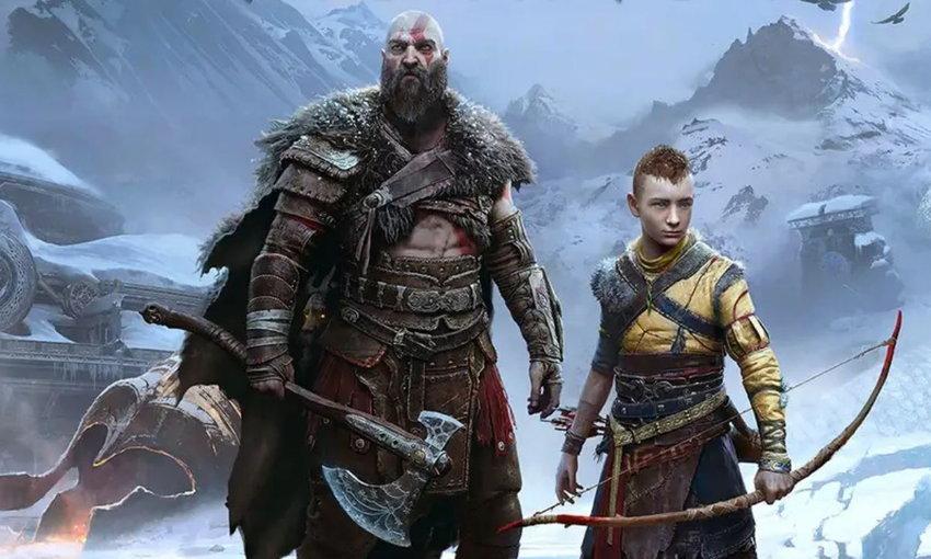 God of wars Ragnarok.jpg